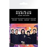 Bring Me The Horizon - Umbrella.  Card Holder.   igazolvány tartó