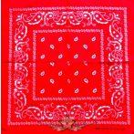 Kendő - Klasszik design, red. JVP.  vékony nyári vászon kendő