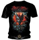 KREATOR - Devil cross .  zenekaros póló