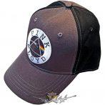 Pink Floyd - Unisex Baseball Cap.  Circle Logo (2 Tone).   baseball sapka