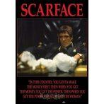 SCARFACE - POWER plakát, poszter