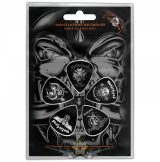 MOTORHEAD - BAD MAGIC Plectrum Pack. gitárpengető szett