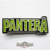 PANTERA - LOGO  övcsat