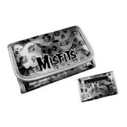 MISFITS - Silver Girls Wallet  pénztárca