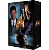 24 - MÁSODIK ÉVAD (6 DVD).