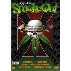CYPRESS HILL - Smoke Out