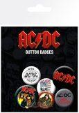 AC/DC - GREATEST MIX.  jelvényszett