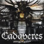 Cadaveres - DigitalStream CD.  zenei cd