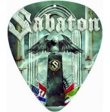 SABATON.  pengető nyaklánc