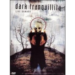 DARK TRANQUILITY - Live Damage