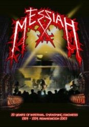 Messiah - 20 Years Of...