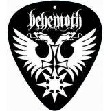 BEHEMOTH.  pengető nyaklánc