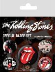 Rolling Stones - Classic.  jelvényszett
