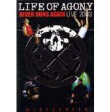 Life Of Agony - River Runs Again - Live 2003