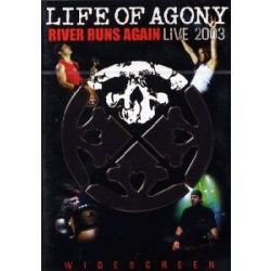 Life Of Agony - River Runs Again - Live 2003