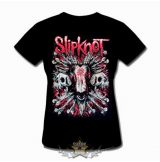 SLIPKNOT T-Shirt.  női póló