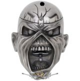 Iron Maiden - Bottle Opener. Eddie Trooper (Wall Mounted). sörnyitó