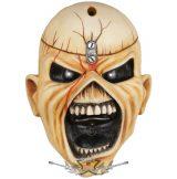 Iron Maiden - Bottle Opener - Eddie Trooper Painted (Wall Mounted) .   sörnyitó