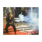 SCARFACE - SAY HELLO  plakát, poszter