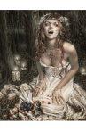 VICTORIA FRANCES - VAMPIRE GIRL  plakát, poszter