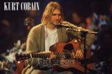 Nirvana & Kurt Cobain posters.  plakát, poszter