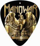 MANOWAR.  pengető nyaklánc