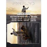 Pink Floyd The Endless River..   igazolvány tartó