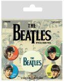 The Beatles - Band 64.  jelvényszett