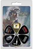 AC/DC - SERIA 5. gitárpengető szett