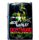 BOB MARLEY 11.  zippo fazonú öngyujtó