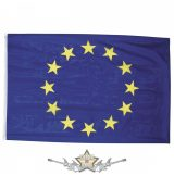 EUROPA. nagyméretű ország zászló