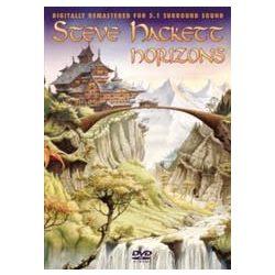 Steve Hackett - Horizons