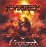 Nevergreen - Mindörökké (Live - Gothica 2003) 2CD.  zenei cd
