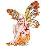 ANGELS -  Fairy Figurine - Firebell - 12.5cm  -  figura,