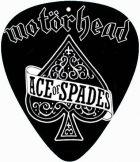 MOTORHEAD - ACE OF SPADES.  pengető nyaklánc