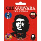 CHE GUEVARA. Vinyl stickers. matrica szett