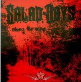 SALAD DAYS - ALONG..... zenei cd