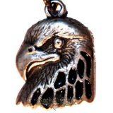 EAGLE.  nyaklánc, medál