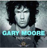 Gary Moore - Essential.  zenei cd