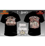 Hot Leathers - BLACK HILLS RALLY. 2016. STURGIS. USA T-Shirt.  motoros póló