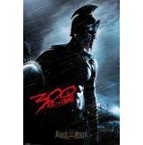 300 Rise Of An Empire plakát, poszter