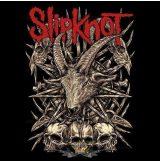 SLIPKNOT - GOAT.   SFL. felvarró