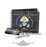 Ghost - Gold Meliora Wallet.   import pénztárca