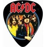 AC/DC - HIGWAY TO HELL.  pengető nyaklánc