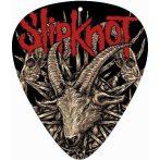 SLIPKNOT - LOGO.  pengető nyaklánc