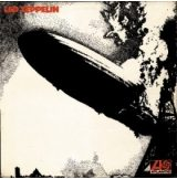 LED ZEPPELIN - ONE  hűtőmágnes