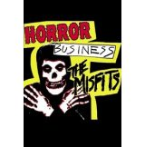 MISFITS - HORROR BUSINESS  hűtőmágnes