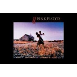 PINK FLOYD - DANCE  hűtőmágnes