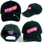 Sex Pistols Baseball Cap - Classic Logo .   baseball sapka