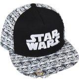 Star Wars – Stormtrooper & Logo Cap.  Limitált kiadás.  baseball sapka